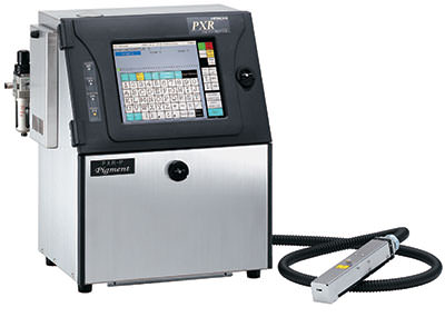 Hitachi PXR-P460W printer